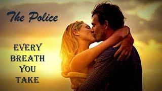 Every Breath You Take The Police (TRADUÇÃO) HD (Lyrics Video).