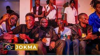 Mbogi Genje X Richy Haniel Ft. Mejja - WAMOCHO (Official Music Video)
