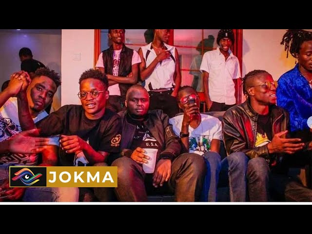 Mbogi Genje X Richy Haniel Ft. Mejja - WAMOCHO (Official Music Video)