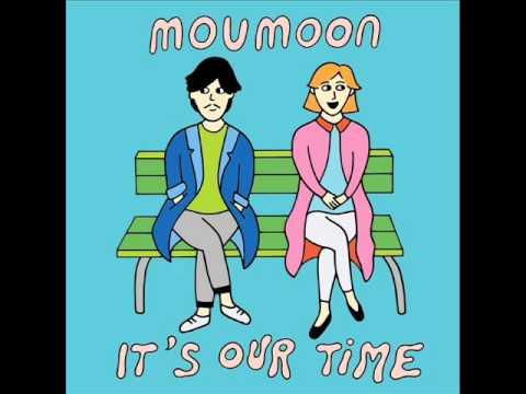 Moumoon-I'm Scarlet