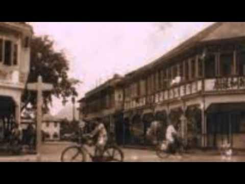 Kota Singkawang Dulu Dan Kini
