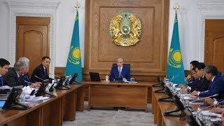 Токаев запретил строительство горнолыжного курорта Кок Жайлау