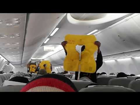 Air Vanuatu,, RSC works  back to vanuatu  2016