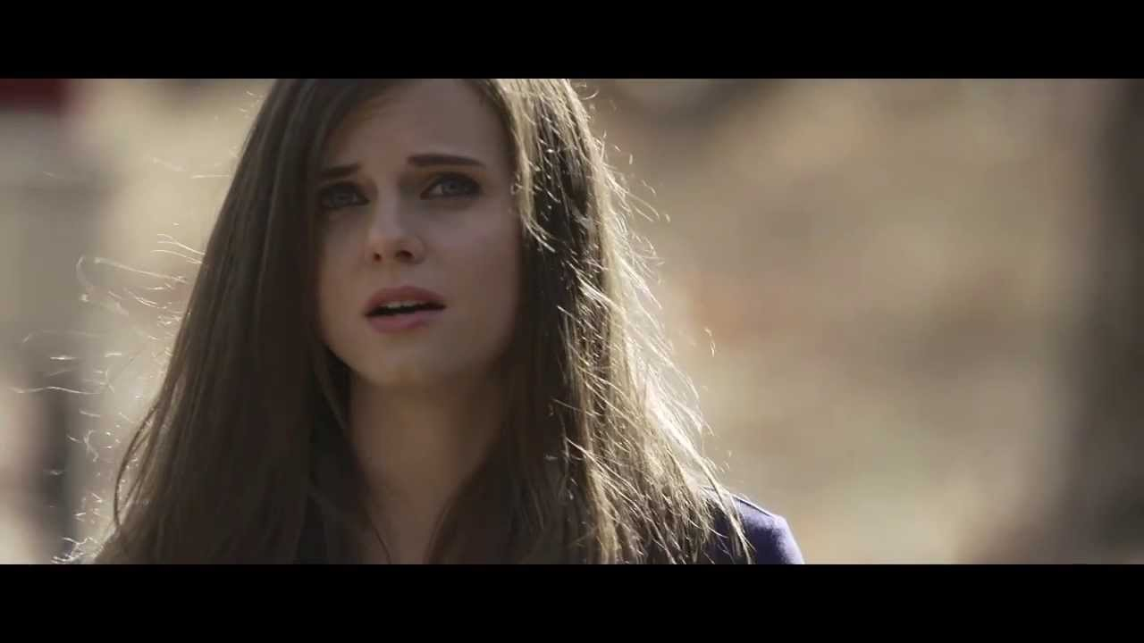 Ed Sheeran - I See Fire - The Hobbit (Cover) by Tiffany Alvord