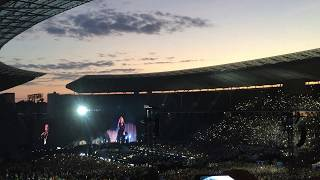 Jay-z and beyonce - forever young berlin 28.06.2018 otr ii