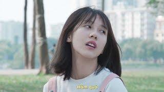 SẾP CỨ DÍ CHÚNG EM SỐNG SAO? - Hau Hoang
