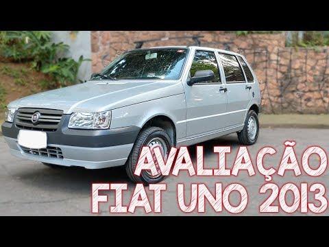 Avaliação Fiat Uno Mille 2013 - O último Uno Quadrado Fabricado!