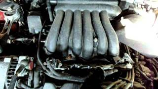 B102 - 2003 FORD TAURUS 3.0L ENGINE-B102