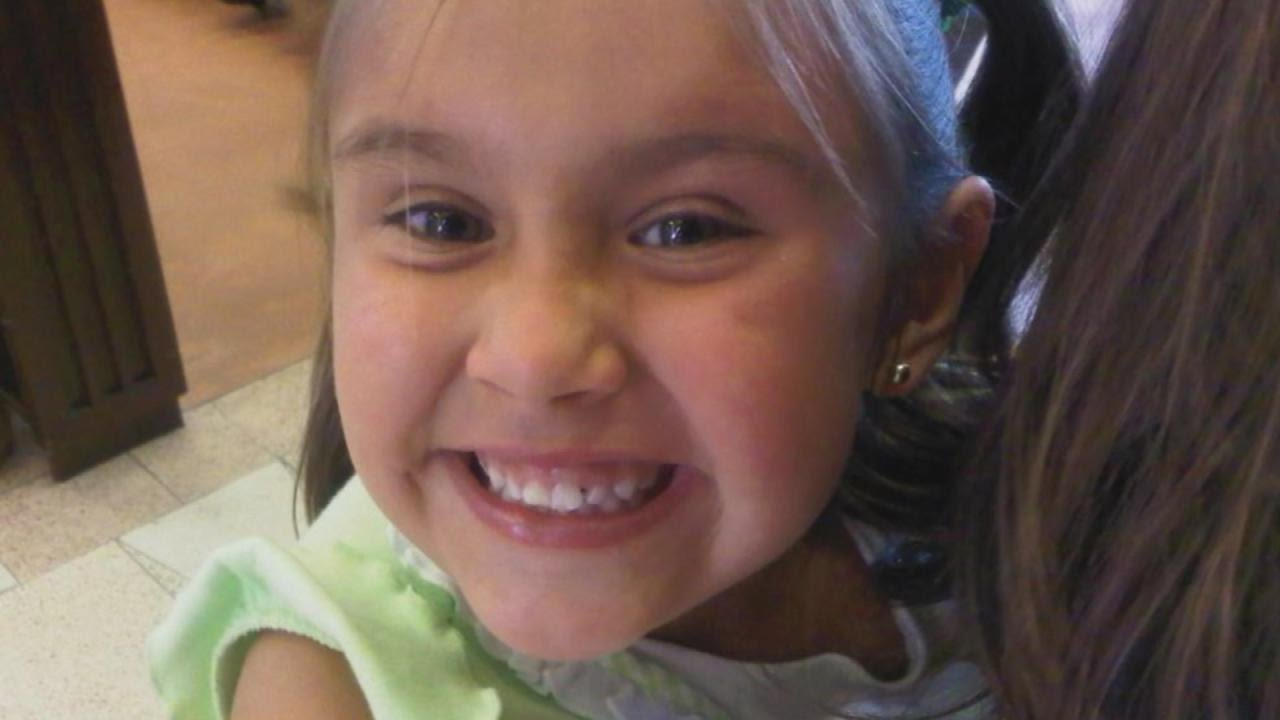 6 Year Old Girl Missing Since 2012 Found Dead Cops Youtube