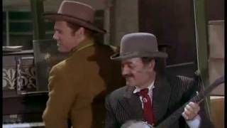 The Siege at Red River  (1954) Intro