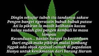 Download Lagu Lirik Lagu Bondan Prakoso Narkoba Feat Fade2Black mp3
