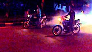 Balapan Liar King, Pasar 8 Medan