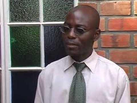 Beautiful Saviour on TV Malawi 1