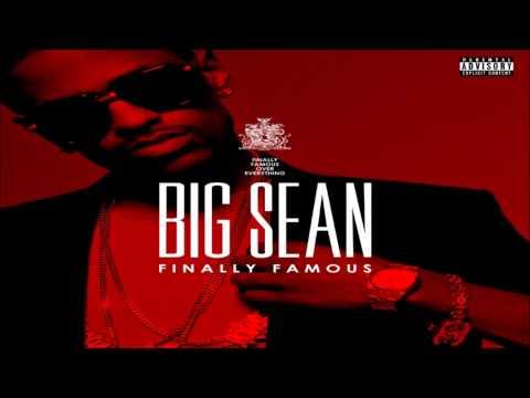 Big Sean ft. Roscoe Dash & Kanye West - Marvin Gaye & Chardonnay + MP3 DOWNLOAD