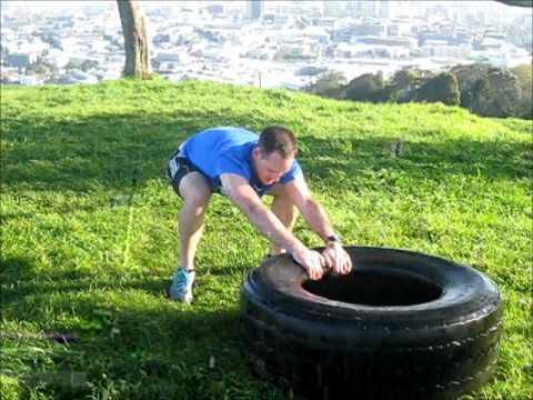 TLT Tyre workout.wmv