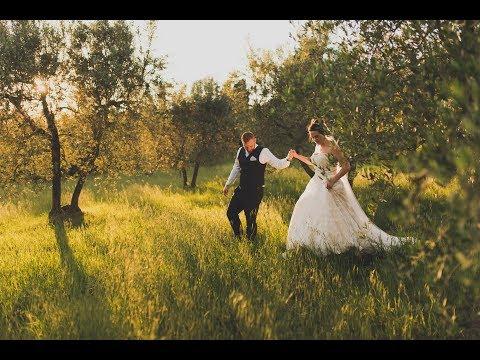 Borgo Petrognano, Tuscany Wedding
