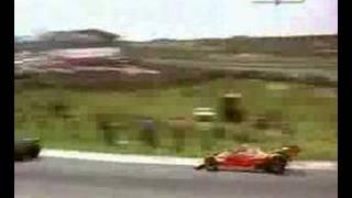 Formula One Dutch GP 1977