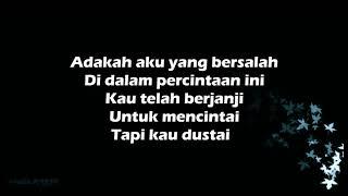 Download USOP MENTOR - AKU YANG BERSALAH (LIRIK) Mp3