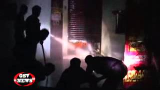 TP Chandrasekharan Vadhakkesile Prathi Padayankandy Raveendrante kadakku theeyittu-GSV NEWS VATAKARA