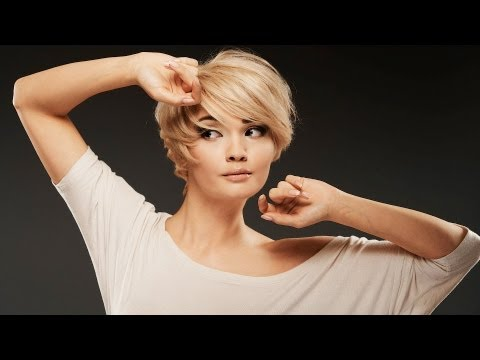 best-short-haircuts-for-an-oval-face-|-short-hairstyles