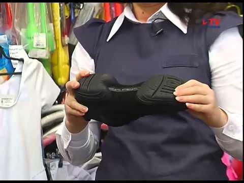 Как правильно выбрать танцевальную обувь