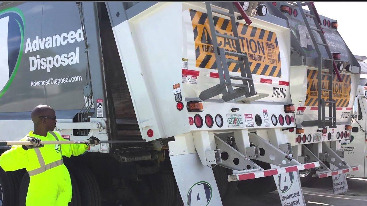 Government & Municipal Trash Services | Advanced Disposal