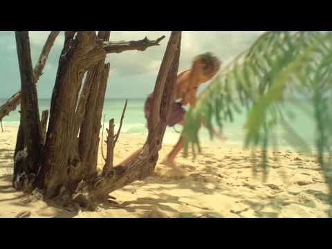 'The Island' - Nestlé Rolo Commercial [Music by Jack Blume]
