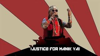 Manik Bhai Er Salam Nin(Parody)[[VIDEO BABA PRODUCTIONS]]