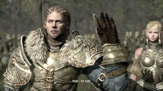 Kingdom Under Fire II in-game footage #1 (PC, Xbox 360)