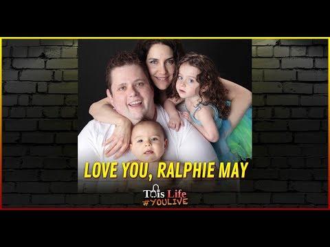 Love You, Ralphie May