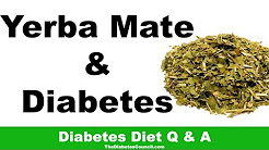 Is Yerba Mate Good For Diabetes?