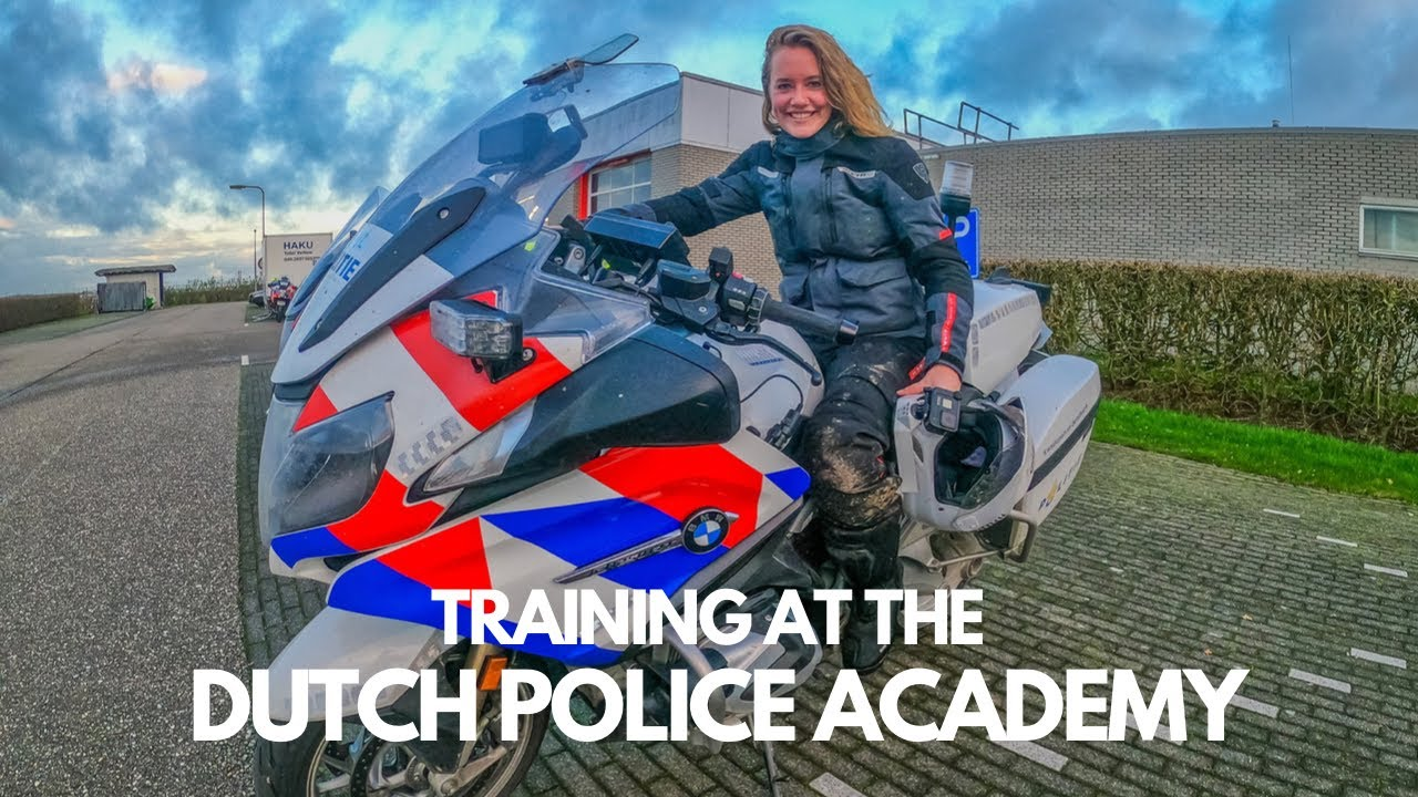 Download I joined the POLICE ACADEMY [S4 - Eps. 8]