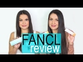 FANCL review | Baker Twins