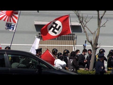 Osaka is the most racist city in Japan [無断転載禁止]©2ch.netYouTube動画>13本 ->画像>105枚