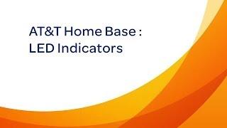 Video AT&T Home Base : LED Indicators download MP3, 3GP, MP4, WEBM, AVI, FLV Desember 2017