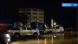 Наводнение в Тбилиси / flood in Tbilisi