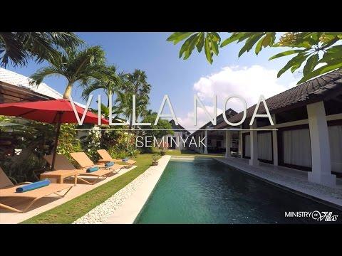 Villa Noa - Seminyak, Bali