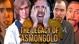 Daily Dose of Asmongold
