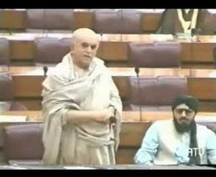 Mehmood Khan Achakzai Budget Speech Part 2.