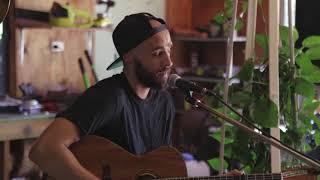 Home Again - Michael Kiwanuka. Acoustic Cover by Mark Crotti