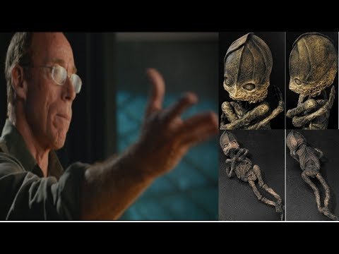 Dr. Steven Greer Interview With Carol Rosin | (The Atacama Coverup) PART 1/4