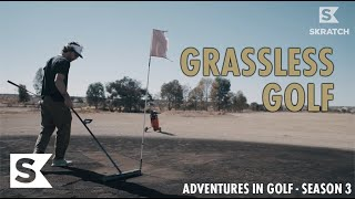 Grassless Golf in the Outback | Adventures In Golf Season 3