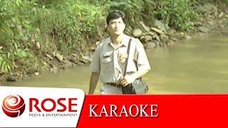 ครูลำดวน - รุ่งเพชร แหลมสิงห์ (KARAOKE)