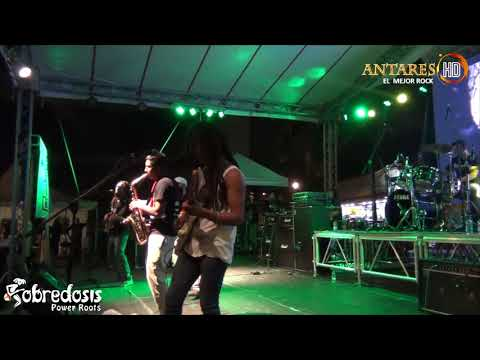 Sobredosis Power Roots - Festival Eje Rock...