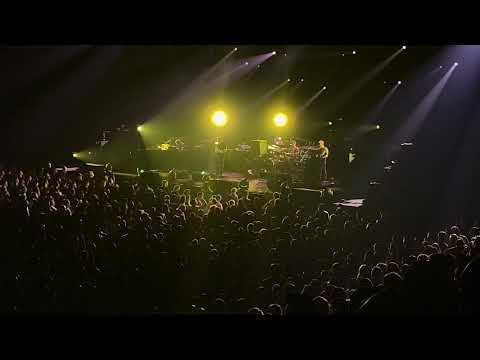 """Phish 10/16/18 """"Jam~Piper"""" at Times Union Center in Albany,NY"""