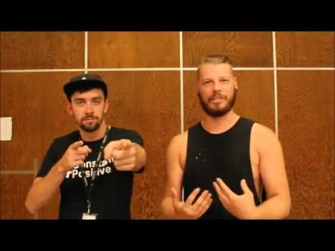 Oceans Ate Alaska Vans Warped Tour Interview