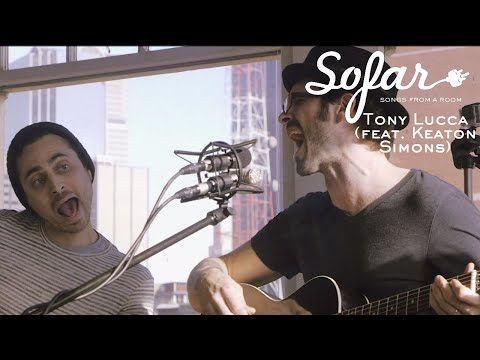 Tony Lucca feat. Keaton Simons - Bring it On Home To Me (Sam Cooke Cover) | Sofar Dallas- Fort Worth