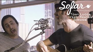 Tony Lucca (feat. Keaton Simons) - Bring it On Home To Me (Sam Cooke Cover) | Sofar Dallas