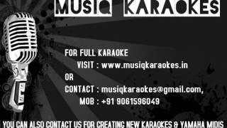 Unarvennekan parannirangum parisudhathmave karaoke