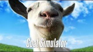 Goat Simulator-Najljepša koza na svijetu!!!